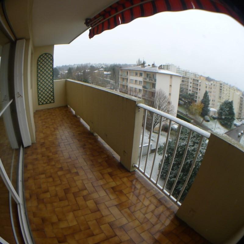 Locação apartamento Oullins 733€ CC - Fotografia 3