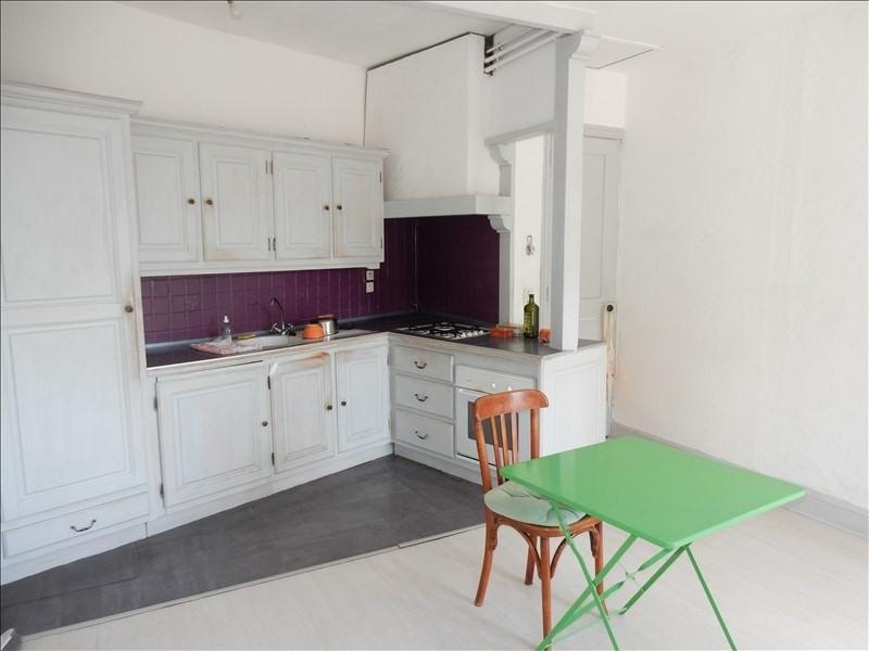 Sale apartment Vienne 232000€ - Picture 2