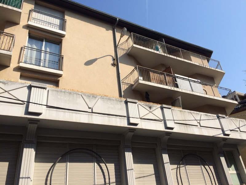 Vente appartement Toulouse 82500€ - Photo 3