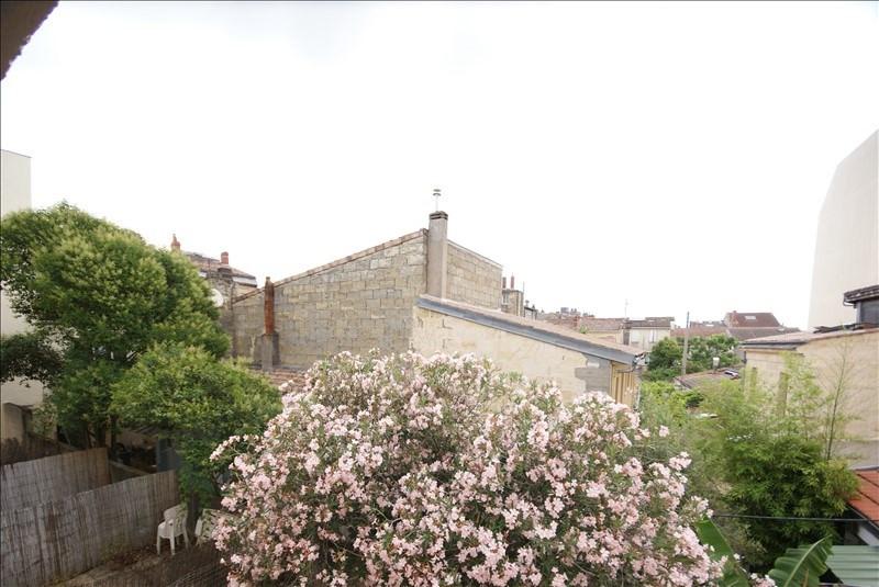 Vente appartement Bordeaux 208000€ - Photo 4