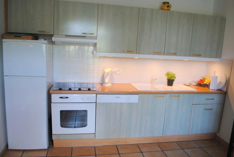Sale apartment Seillans 127000€ - Picture 8