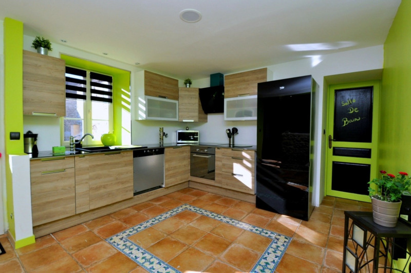 Sale house / villa Abbeville la riviere 215000€ - Picture 8