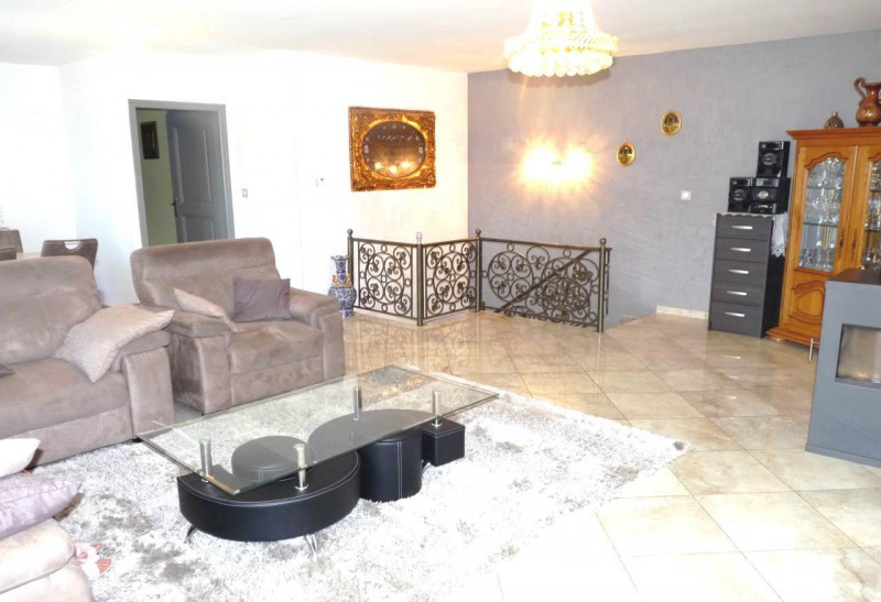 Sale house / villa Pers-jussy 450000€ - Picture 5