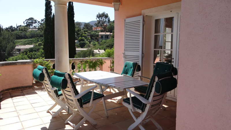 Location vacances maison / villa Cavalaire sur mer 4200€ - Photo 24