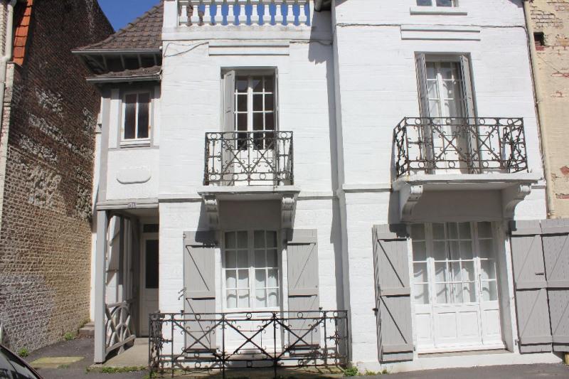 Venta de prestigio  casa Le touquet paris plage 682500€ - Fotografía 17