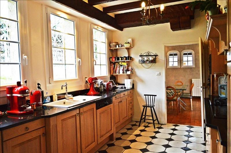 Deluxe sale house / villa Pau 714000€ - Picture 2