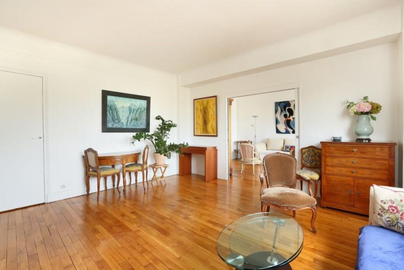 Престижная продажа квартирa Paris 16ème 620000€ - Фото 3