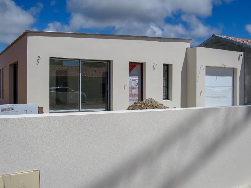 Vendita casa Chateau d olonne 283500€ - Fotografia 3
