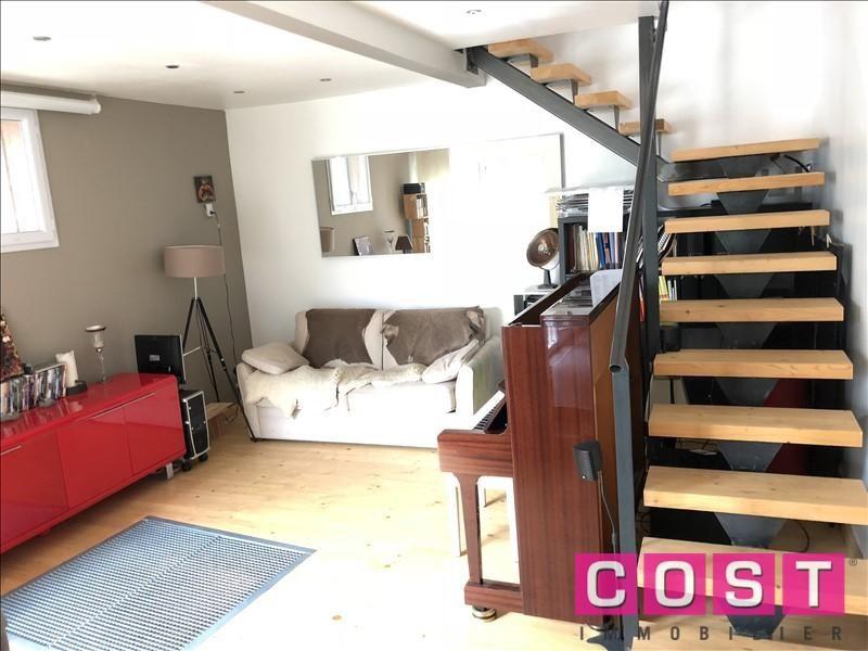 Vendita casa Colombes 515000€ - Fotografia 4
