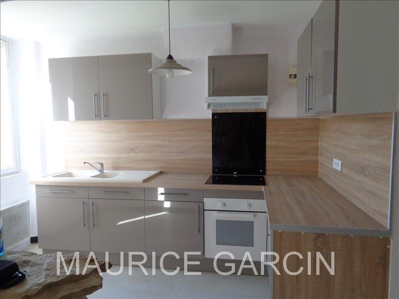 Verhuren  appartement Orange 650€ CC - Foto 3