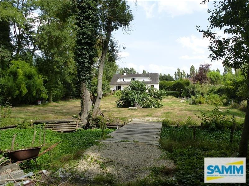Vente maison / villa Ballancourt sur essonne 579000€ - Photo 6