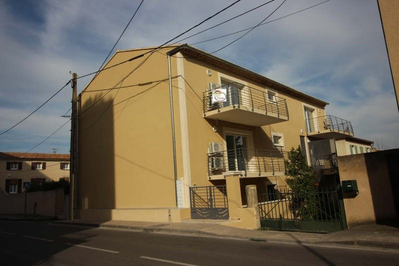 Location appartement Carpentras 695€ CC - Photo 1