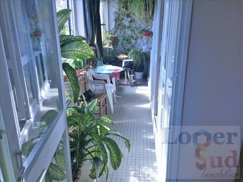Sale apartment Montpellier 73000€ - Picture 2