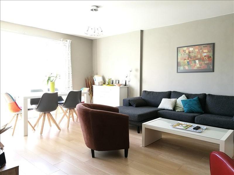 Sale apartment Brest 137500€ - Picture 1