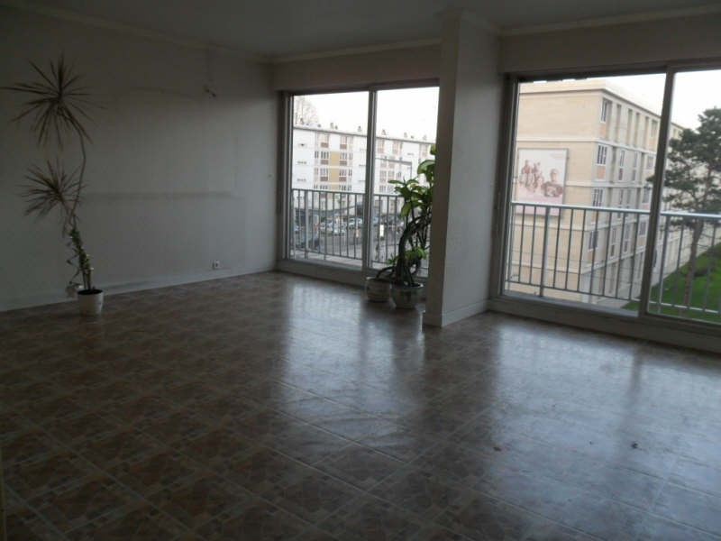 Vente appartement Sarcelles 132000€ - Photo 2