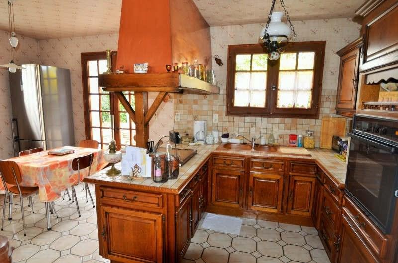 Revenda casa Argenteuil 287000€ - Fotografia 6