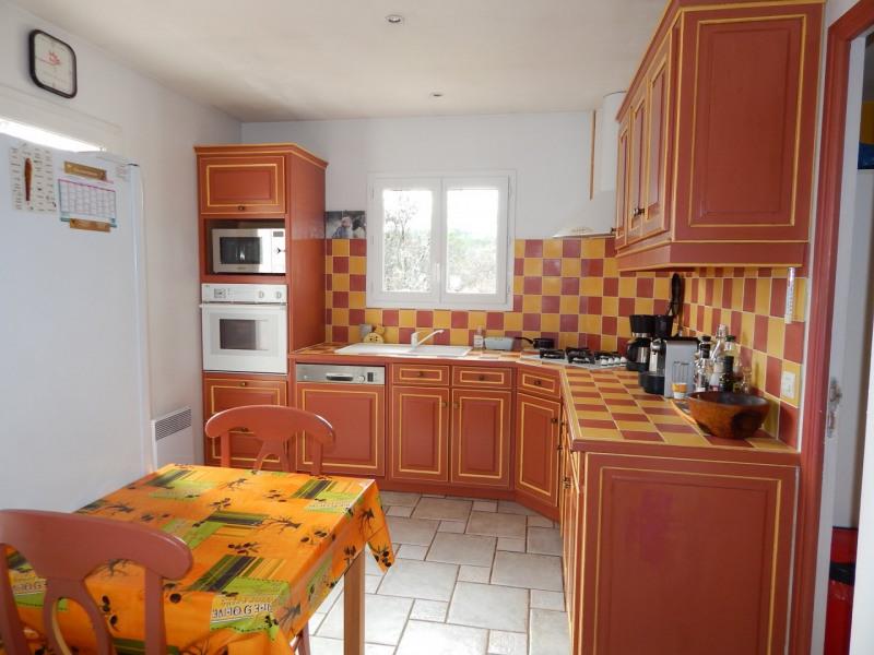 Sale house / villa Les arcs-sur-argens 409500€ - Picture 10