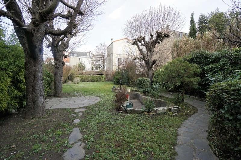 Venta de prestigio  casa Bois colombes 1498000€ - Fotografía 9