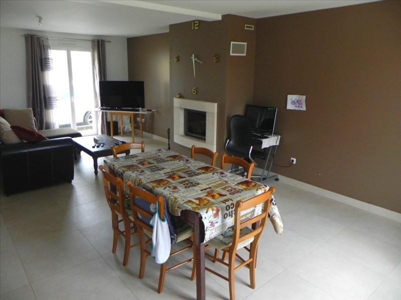 Sale house / villa Chanteloup les vignes 365000€ - Picture 2