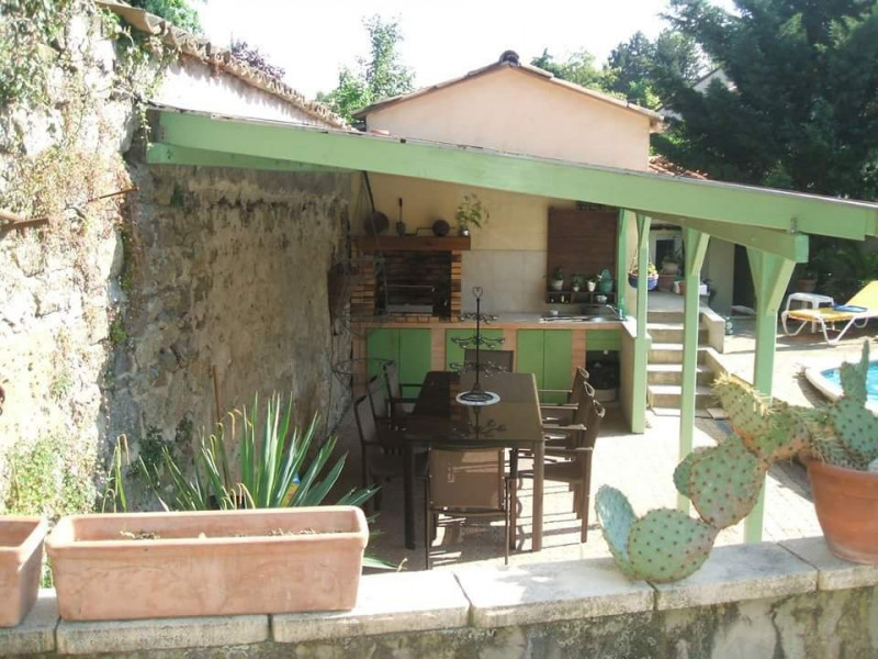 Sale house / villa Jardin 198 500€ - Picture 3