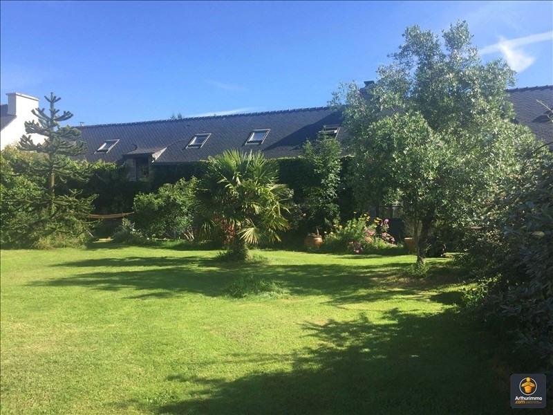 Vente maison / villa Plougoumelen 369250€ - Photo 4