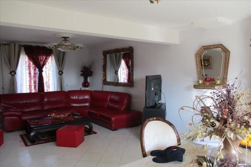 Sale house / villa Villers cotterets 238500€ - Picture 2