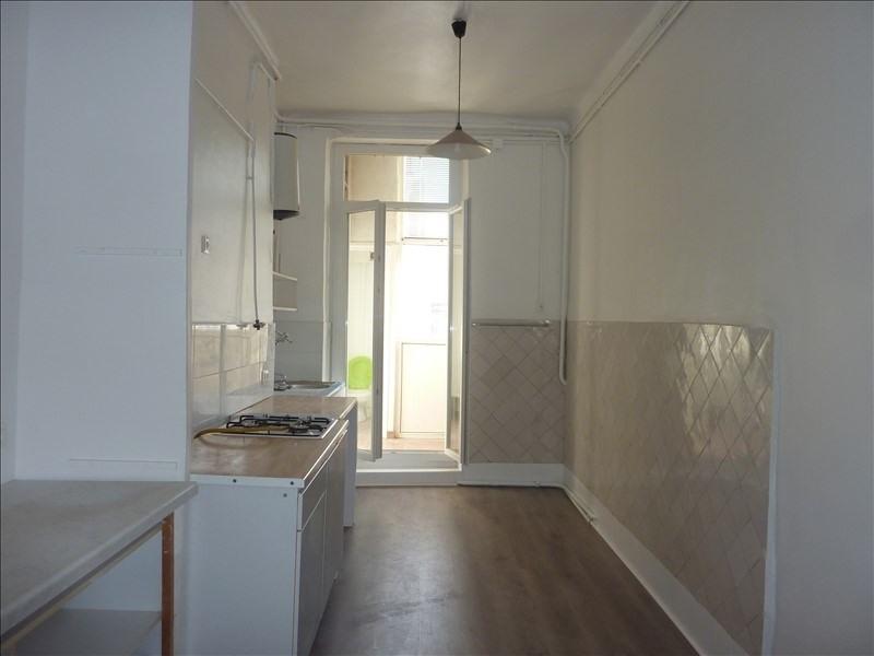 Alquiler  apartamento Marseille 6ème 890€ CC - Fotografía 2