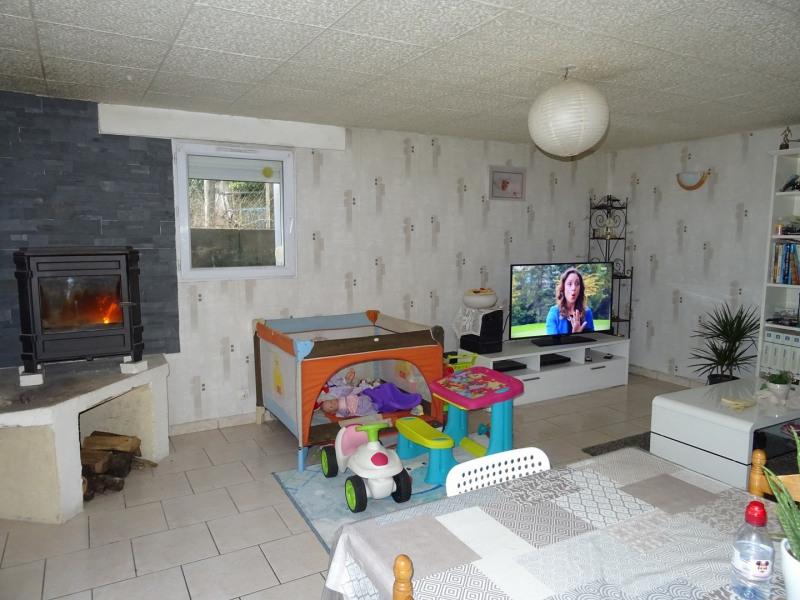 Vente maison / villa Falaise sud 10 mns 55000€ - Photo 6