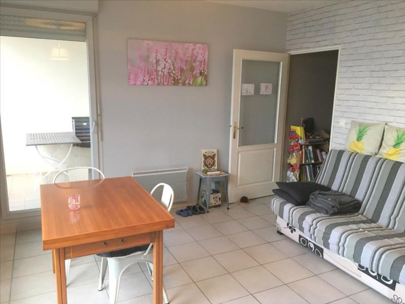 Vente appartement Lyon 3ème 210000€ - Photo 2
