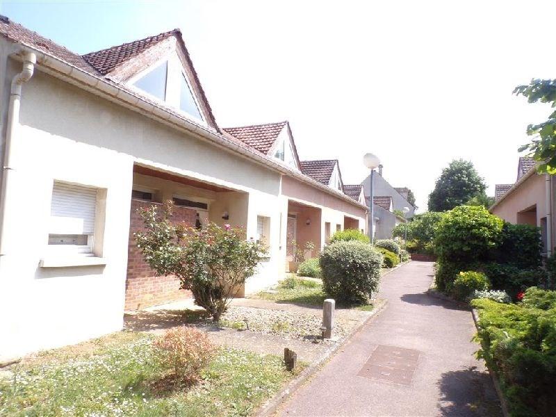Vendita appartamento Villemoisson-sur-orge 224000€ - Fotografia 1
