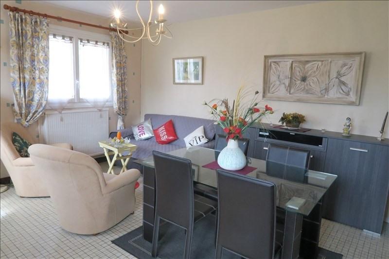 Vente appartement Vaux sur mer 112250€ - Photo 2