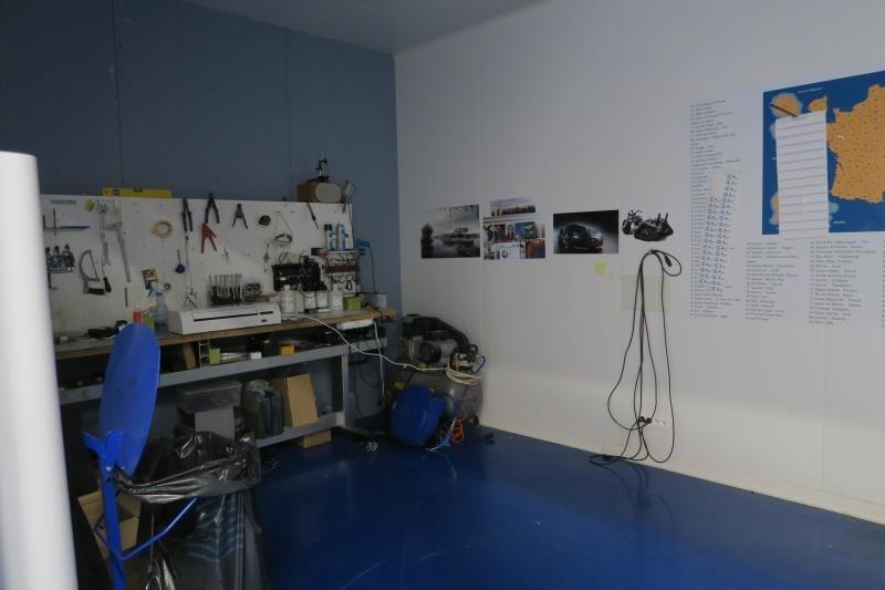 Rental empty room/storage Pont d ain 2300€ HT/HC - Picture 8