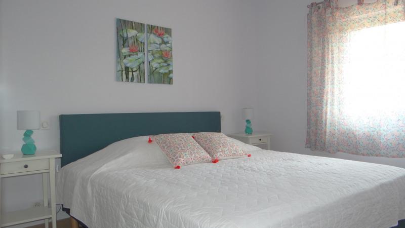 Vacation rental house / villa Cavalaire sur mer 2000€ - Picture 14