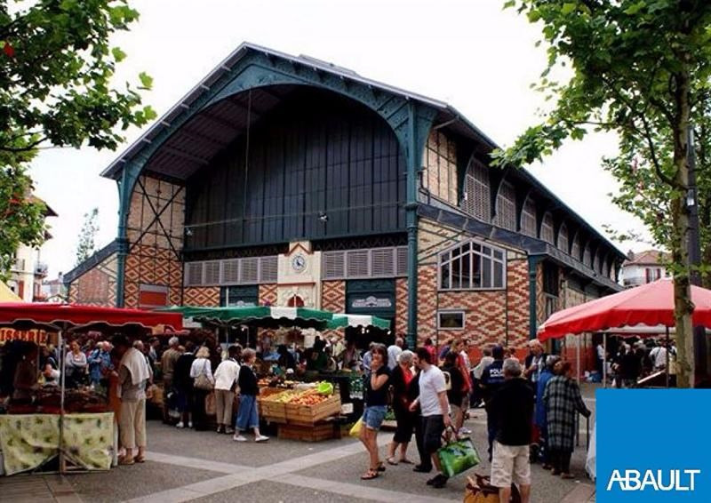 Location Boutique Saint-Jean-de-Luz 0