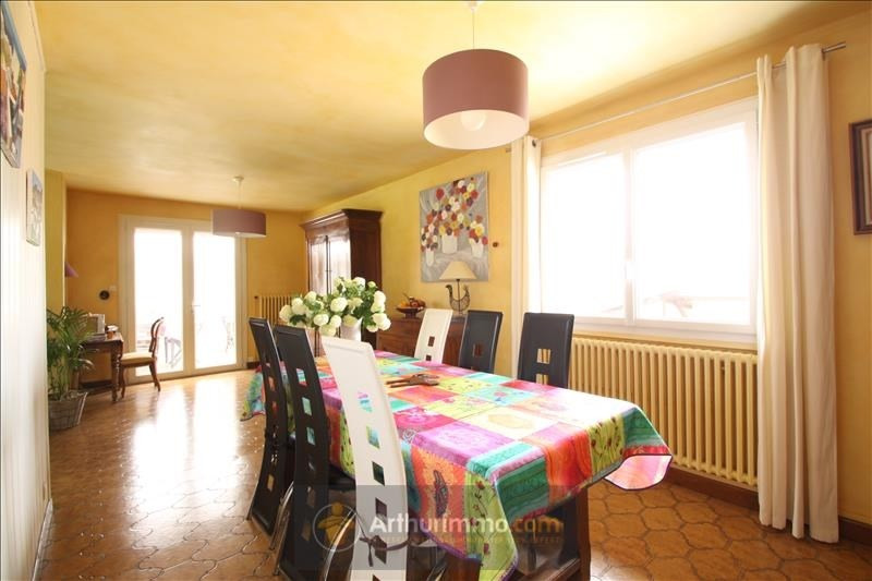 Vente maison / villa Montagnat 480000€ - Photo 4