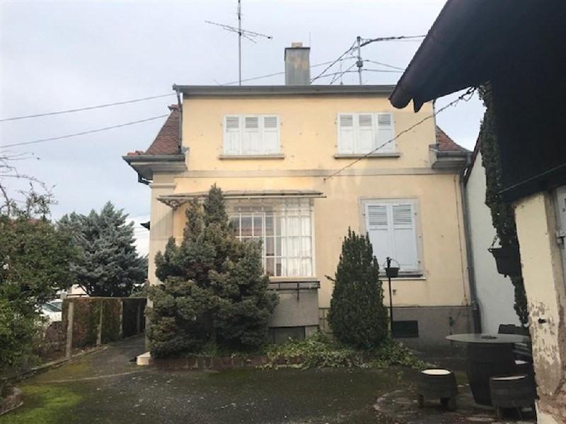 Vente maison / villa Colmar 235000€ - Photo 1