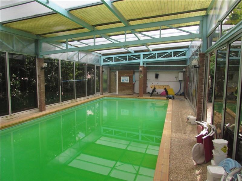 Sale house / villa Beziers 420000€ - Picture 3