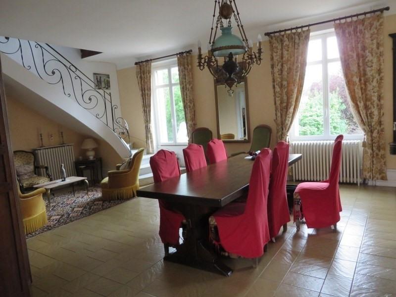 Vente maison / villa St martin de gurcon 367000€ - Photo 8