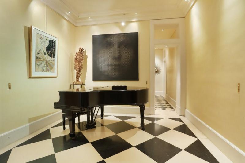 Verkoop van prestige  appartement Paris 16ème 4900000€ - Foto 2