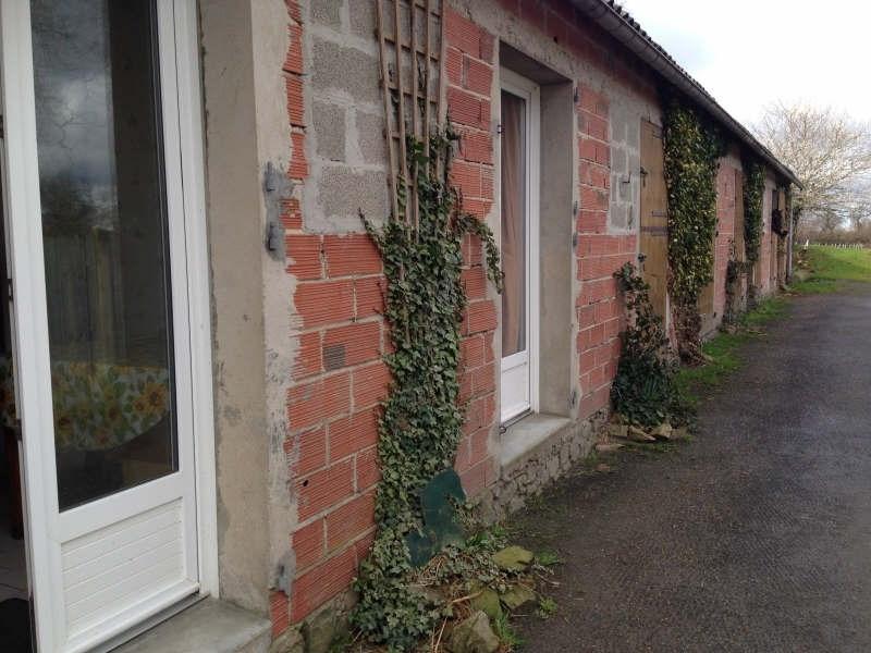 Sale house / villa Periers 418000€ - Picture 4