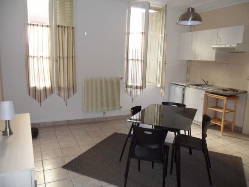 Rental apartment Poitiers 459€ CC - Picture 3