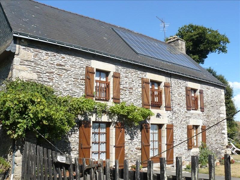 Sale house / villa Guillac 400750€ - Picture 1