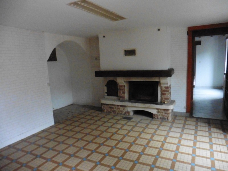 Sale house / villa St sauveur lendelin 128 000€ - Picture 2