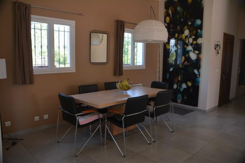 Revenda residencial de prestígio casa Montauroux 565000€ - Fotografia 11