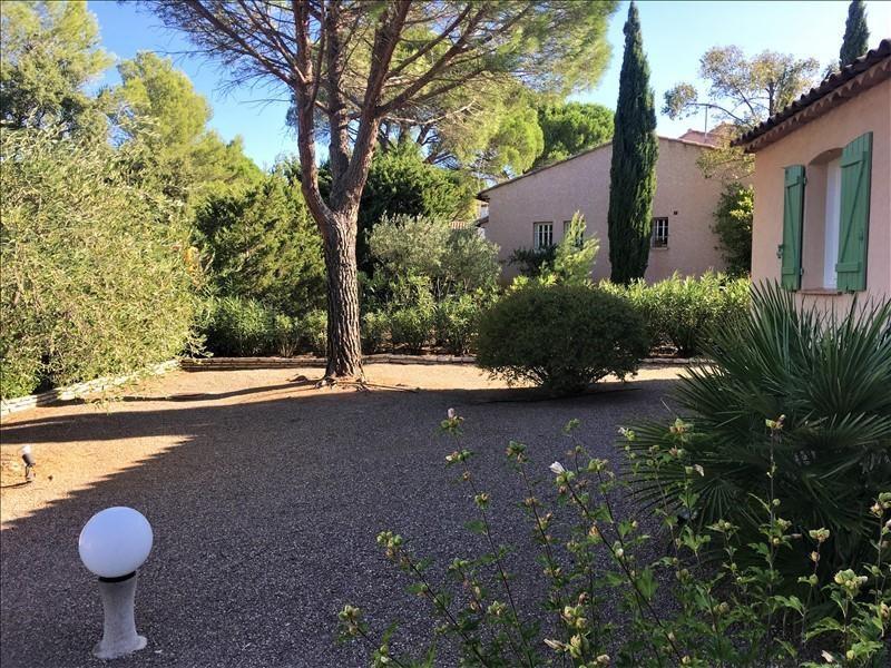 Deluxe sale house / villa Valescure 695000€ - Picture 9