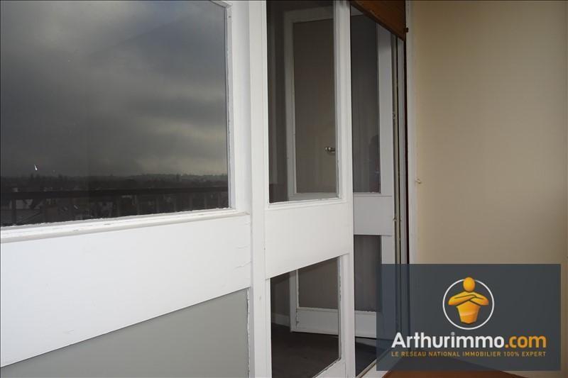Vente appartement St brieuc 52200€ - Photo 1