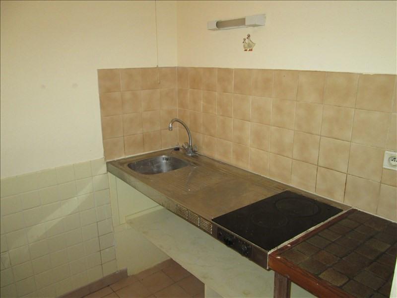 Rental apartment Sete 488€ CC - Picture 3