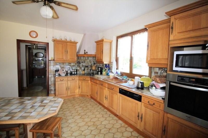 Vente maison / villa La tour du pin 238000€ - Photo 16