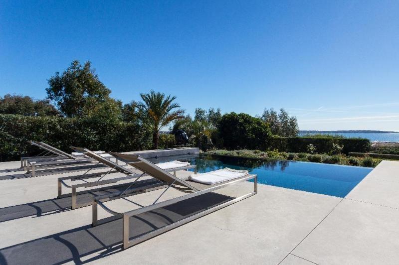 Verhuren vakantie  huis Le golfe juan 7500€ - Foto 11