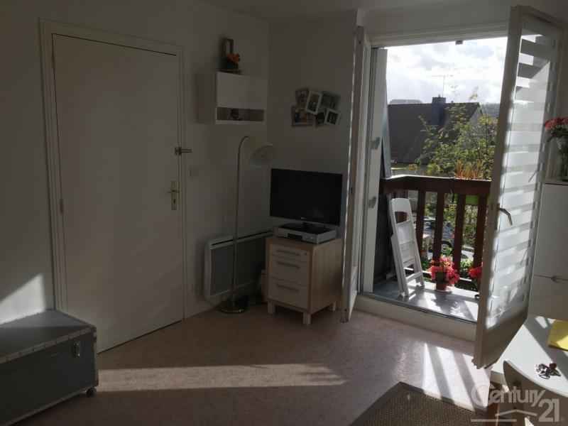 Verkoop  appartement Touques 85000€ - Foto 2